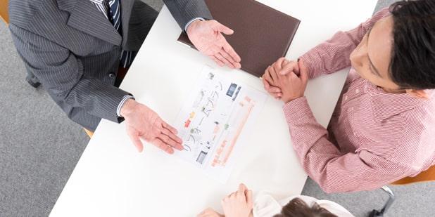 アルファリフォームが求人掲載している業種の仕事内容を掲載。住宅やオフィスなどのリフォーム営業や毎月報奨金制度がある経理事務や一般事務の採用情報を掲載します。